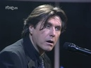 Bryan Ferry I Put a Spell on You Tal Cual 02 04 1993