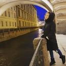 Виктория Фисун - Санкт-Петербург,  Россия