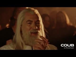 Nasty Hobbitses #coub