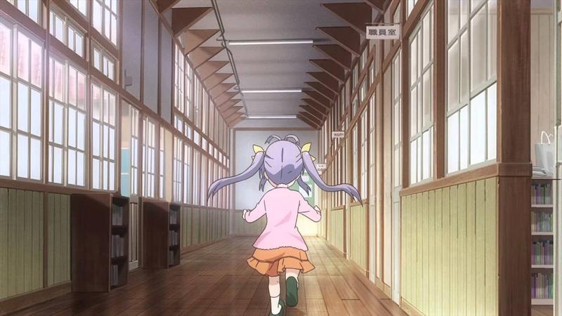 PV 「のんのんびより りぴーと」!プロモーション映像第2弾!
