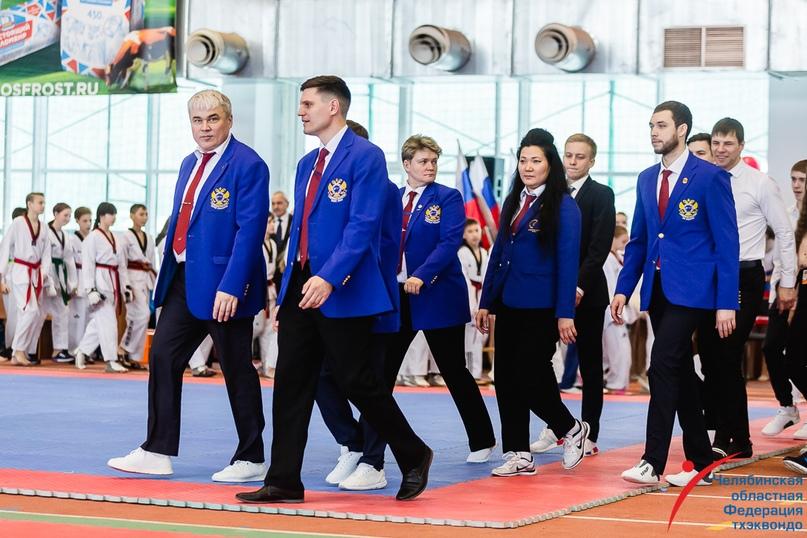 В Челябинске завершился Кубок губернатора по тхэквондо, изображение №6