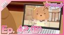 [샤이닝스타 본편] 42화(B) - 인터넷스타♪ 노래하는 곰돌이! - Episode 42(B) -Internet star! Singing Teddy!