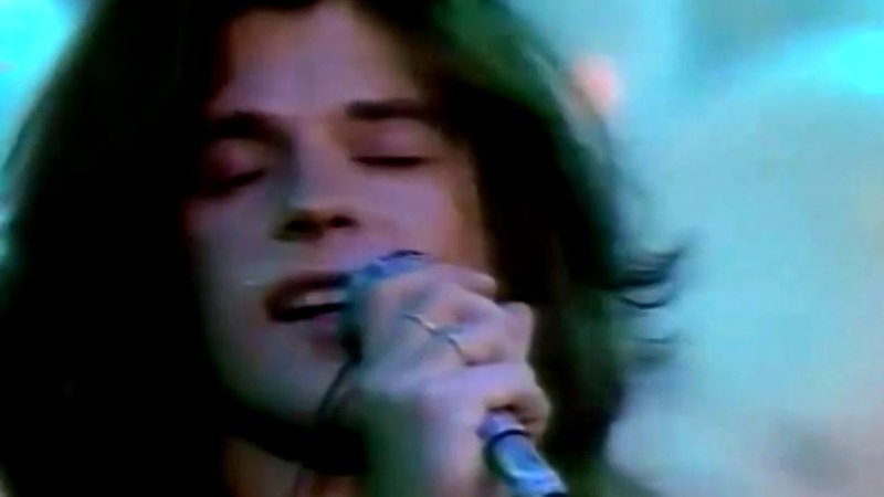 Женя Белоусов - Облако волос (1992) (стерео звук)