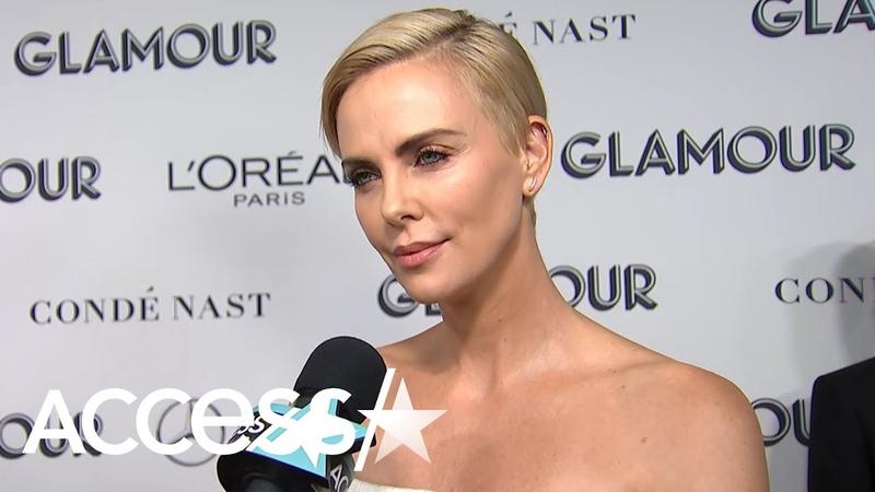 Charlize Theron Is Ready To Binge 'Love Island' With Nicole Kidman Margot Robbie (EXCLUSIVE)