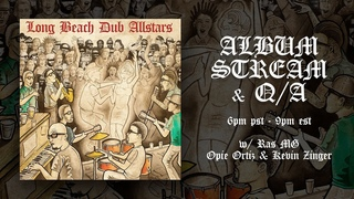 Long Beach Dub Allstars - Self Titled (Album Stream)
