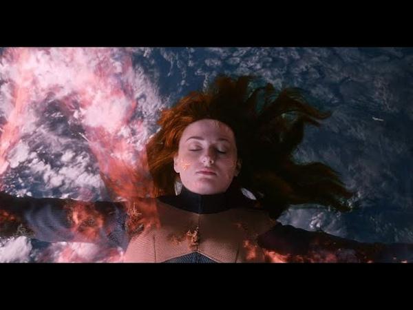 Люди икс Темный феникс - впечатления (обзор, разбор, реакция) от фильма. Темний фенікс враження.