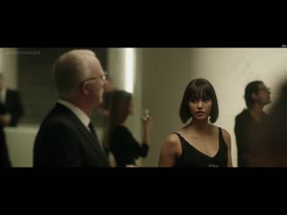 Nina Dobrev - Lucky Day (2019) 1080p Bluray Nude Hot! Watch Online / Нина Добрев - Киллер по вызову