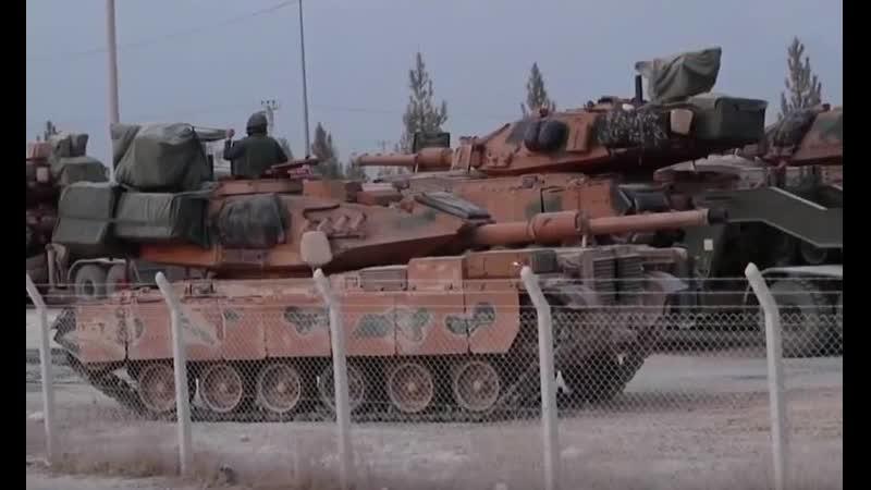 Pulat Aktif Koruma Sistemi sahip M60 TM tankları