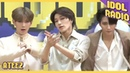 IDOL RADIO ATEEZ ★☆Medly Dance☆★