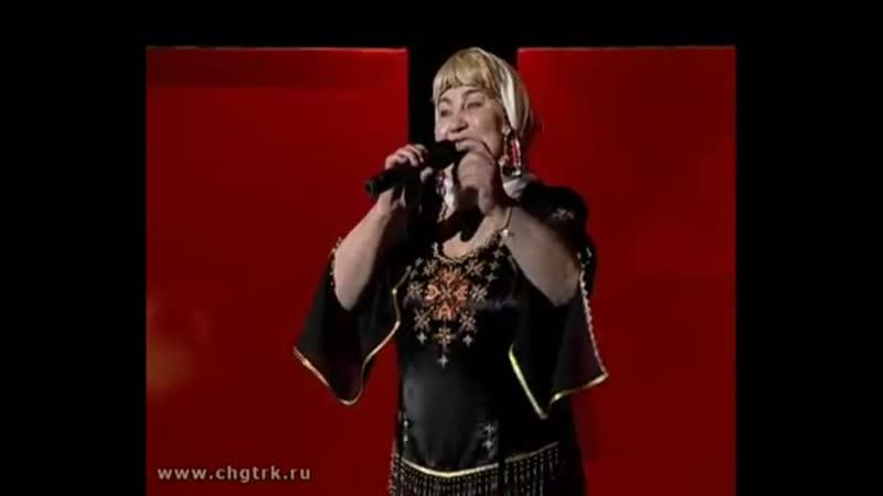 Елена Шурту - Атăл хăмăшĕ