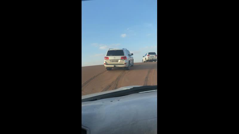 Jeep safari Пустыня Руб эль Хали