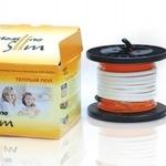 Комплект двужильного теплого пола на катушке «Heatline-SLIM» HL-SL2-1600