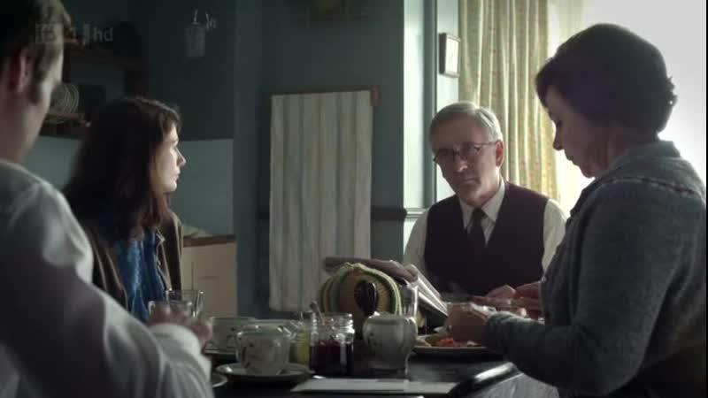 Дом на окраине Marchlands S01E01