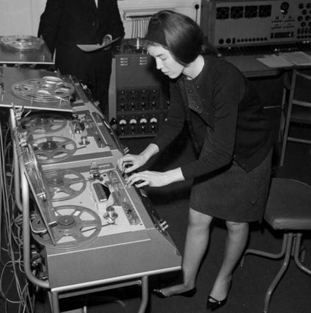 Электрические леди: 7 женщин, без которых электронная музыка была бы совсем другой, изображение №3