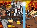 Gun Rock S23 ITG Style UCS Gatling Gun Rock