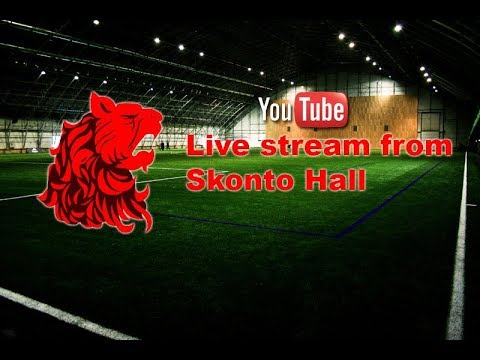 Riga Cup 2019 Live from Skonto Hall