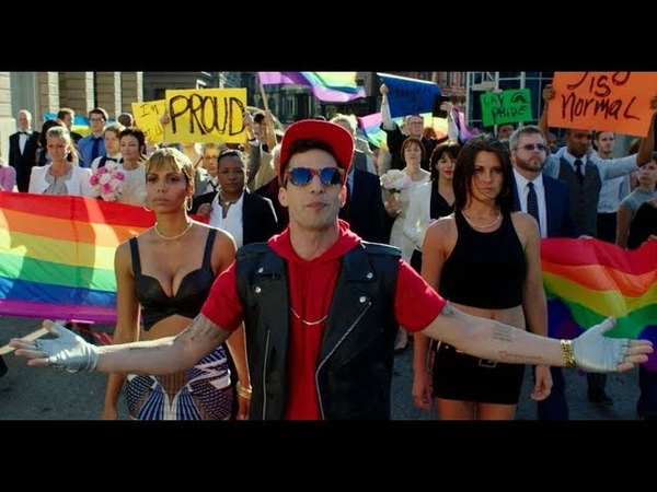 The Lonely Island - Equal Rights [FULL] (Deleted scene from Popstar Never Stop Never Stopping)