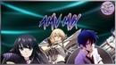AMV Mix - Imagine Dragons - Believer