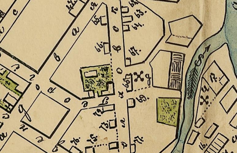Орловский сад «Эрмитаж»., изображение №4