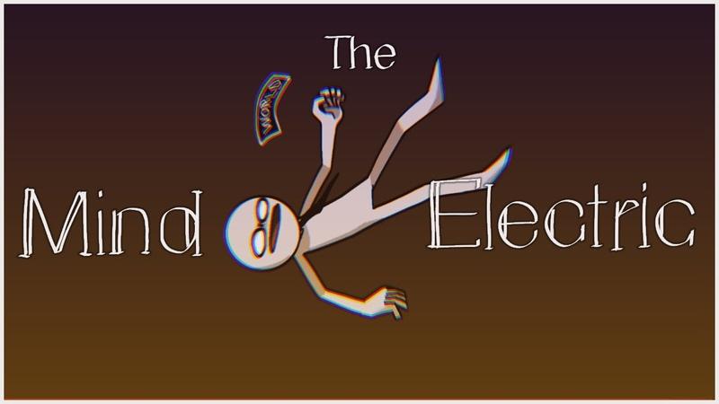The Mind Electric - AnimationAnimatic [Flashing Lights!]