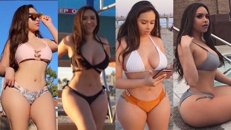 Zaful Bikini Try On Show MISSSPERU