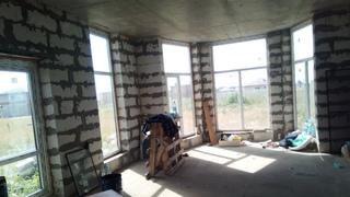 Строят дома не думая, а потом платят за отопление 100 тысяч в месяц