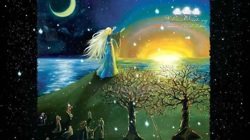 Lind Erebros Elven Oratory I Rebirth of Light Эльфийская оратория