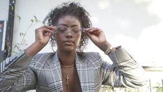 Justine Skye - Brooklyn Shoot
