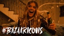Supermodels Nina Agdal and Karolina Kurkova Wreck The Plaza | BAZAARICONS
