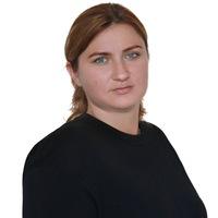 Мария Свечкарева