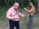 Каратэ по советски Советский каратист сегодня Ван Дамм нервно курит