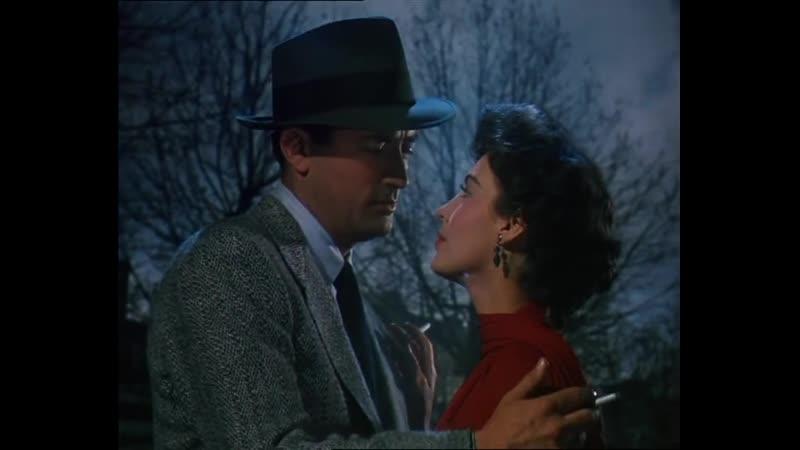 Снега Килиманджаро 1952 мелодрама приключения реж Генри Кинг