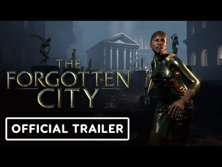 The Forgotten City - Official Trailer | Summer of Gaming 2020