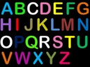 English alphabet (ABC's song for kids)