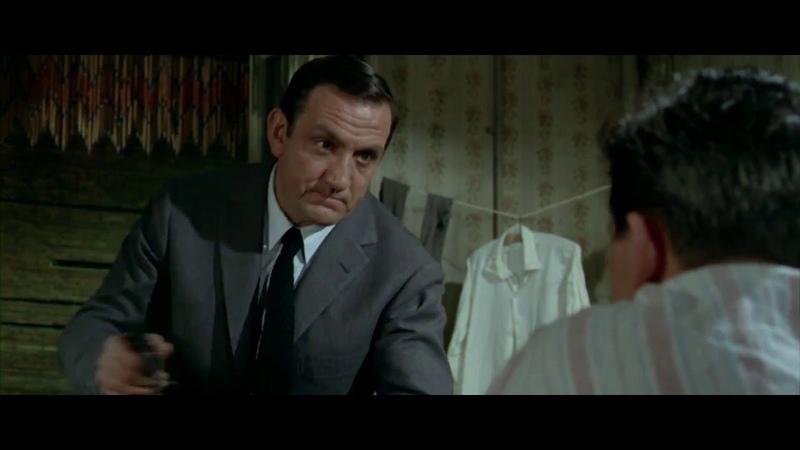 Ne nous fâchons pas (1966) - Vous êtes vraiment menteur