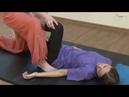 Классический тайский массаж. Юрий Давыдов