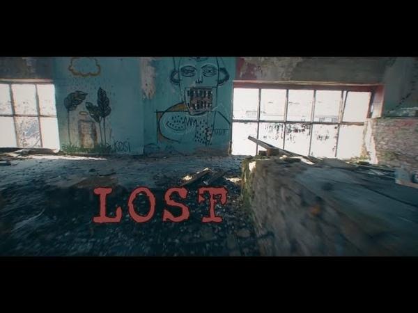 LOST Cinewhoop Onetake video 👻👻👻