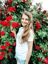 Настена Любимовская фотография #8