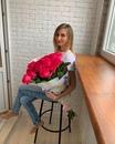 Личный фотоальбом Оли Семеновой