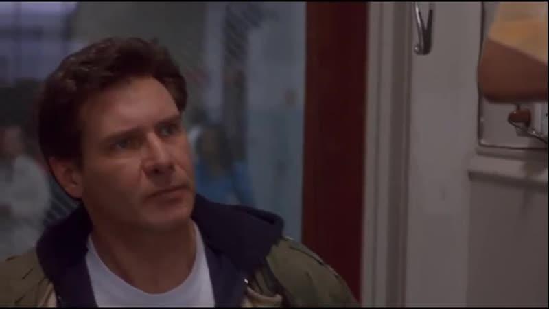 Беглец The Fugitive 1993