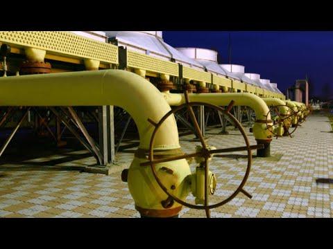 Остановка транзита газа: угроза срыва отопительного сезона 2019/2020 (пресс-конференция)