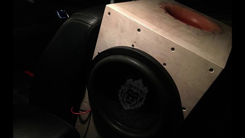 Глубокий 🔊 низкий басс 🔊 взорви саб колонки / музыка в машину :D