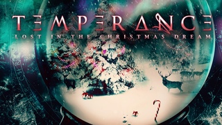 TEMPERANCE - Lost In The Christmas Dream (Official Audio) | Napalm Records