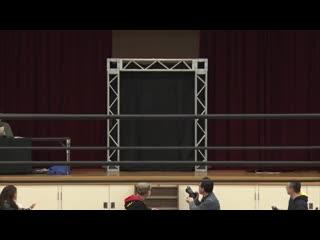 Great Nita, Hiroaki Moriya & Ken Ohka vs. Guts Ishijima, Kenichiro Arai & Shota [Death Match]
