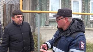 Глава ЗГО Максим Пекарский предложил чиновникам пройти пешком все проблемные участки улицы Аносова
