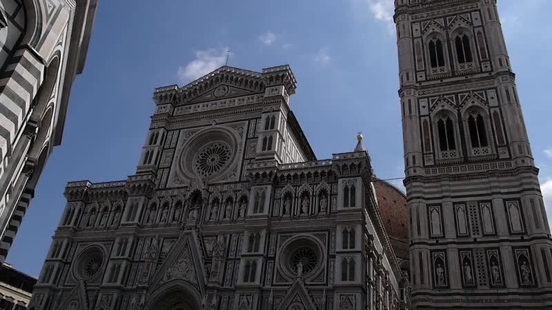 С Италией солидарна Флоренция столица мирового искусства