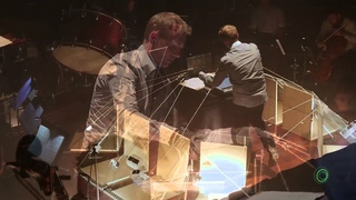Alexander Khubeev: Ghost Of Dystopia - Nadar Ensemble
