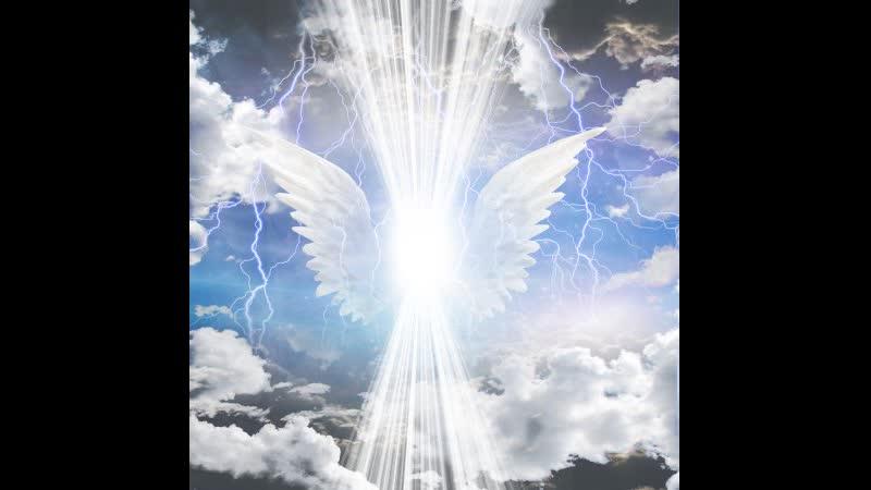Ангельская музыка, Исцеляющая музыка 432 Гц, Духовное пробуждение 111, Музыка для медитации