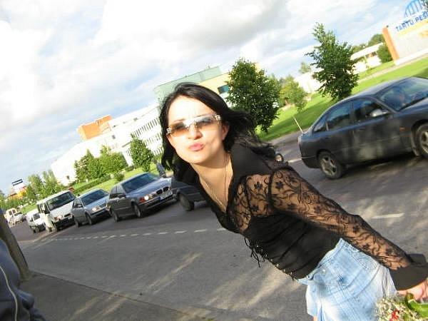 Проститутка эстония бляди в Тюмени ул Рижская