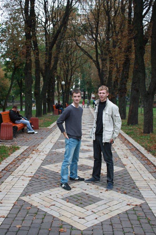 Иван Кузьмин фотография #22